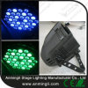 LED PAR Light (RGBW) 36*1With3W