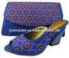 A senhora a mais nova Sapata Fósforo Saco Csb1059-Blue de maio