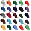 Mens를 위한 대중적인 선전용 우연한 여위는 순수한 색깔 니트 동점