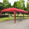 Hz-Zp102 10X20ft Folding Gazebo con Saidwall, Canopy con Saidwall, Tent con Saidwall. Forte Gazebo