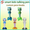 Apprendimento del Machine per Kids Children Talking Pen Learning Aids Toys