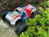 1/10 тележек изверга 4WD автомобиля электрических RC дистанционного управления RC маштаба модельных RTR