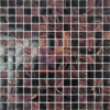 Mattonelle decorative della parete di vetro (CSJ53)