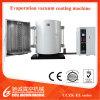 Machine verticale de métallisation sous vide de la Double-Porte CZ-1800 pour le plastique