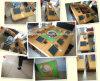 Roulette Machine Factory di Wooden 10players di alta qualità