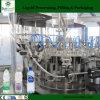 Máquina de engarrafamento automática da água da bebida e linha de enchimento