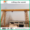 5ton Hoist Gantry Crane Truss Gantry Goliath Crane