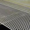 高品質の30年の工場からの穴があいた金属板