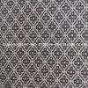 Unité centrale Leather de sofa avec Lattice Pattern (HW-1203)