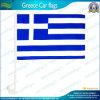 De Vlaggen van het Autoraam van Greence (B-NF08F06046)