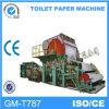 Máquina de la fabricación de papel de la marca de fábrica de Guangmao de la ciudad de Zhengzhou