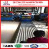 ASTM A653m Dx51dのGIの金属によって電流を通される鋼鉄屋根シート
