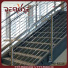 Indoor Steps (DMS-B2252)のための側面のMounted Stainless Steel Wire Handrail