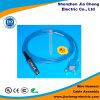 Harness del alambre del conector de Pin 3 para el cable de transmisión del equipamiento médico