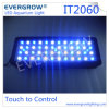 3cps Moonlight Design를 가진 Evergrow Intelligent Programmable Sunset/Sunrise LED Aquarium Reef Light It2060 51X3w