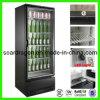 Чистосердечный холодильник напитка (280liters)