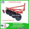 農機具の高品質50HPトラクターのための小型ディスクすき