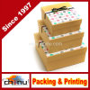 PapierGift Box/Paper Packaging Box (12D5)