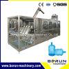 Máquina automática de engarrafamento de água para garrafa de 5 galões