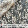 Ткань цвета слоновой кости шнурка цветка хлопка (M3132)