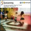 O diodo emissor de luz o mais atrasado Dance Floor de Suncoming DMX