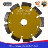 Ferramenta da construção: Lâmina do ponto da dobra de Od125mm para o concreto