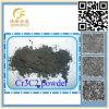 クロムの炭化物の粉の高いAntioxidation Cr3c2の炭化物の− 325網、99.5%