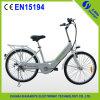 Велосипед верхнего сплава высокого качества сбывания электрический
