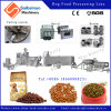 Máquina seca del alimento de animal doméstico del alimento de perro de la comida para gatos