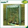 Chambre chaude en plastique de film pliable agricole de serre chaude de jardin d'Onlylife