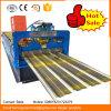 Dxカラー機械を形作る鋼鉄Ibrの屋根シートロール
