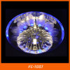 MiniG4 Blue Light LED Crystal Wall Light für Corridor Hallway