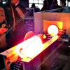 Fornalha industrial do forjamento do aquecimento de indução elétrica para a fundição If-100kw do metal