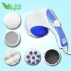 Ослабьте и Spin Tone Portable Body Massager