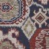 Ткань софы и занавеса проекта жаккарда полиэфира