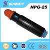 Kompatibles Copier Toner Cartridge für Canon Npg-25/Gpr-15/C-Exv11