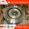 Galvanisation de zinc Zinc Carbon Steel Pipe Fifting Flange