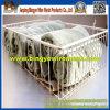 Elaborare profondo della rete metallica/contenitore di tovagliolo da Bingye