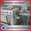 Maquinaria gêmea da extrusão da tubulação do PVC