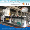 Haute performance réutilisant le granulatoire/plastique réutilisant la ligne de pelletisation de Machine/PP/PE