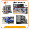 Lightweight EPS Cement Sandwich Partition Wall Panel Machine / Equipment