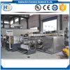 2단계 50-100 PVC 과립 밀어남 기계