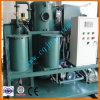Máquina de desidratação de óleo transformador de resíduos, regeneração de óleo