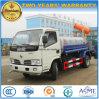 4000 de Tankwagen van het Water van L Dongfeng 4X2 met het Bespuiten van het Pesticide