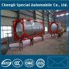 chemischer Laden 23000liters ISO-flüssiges Gas-Becken-Behälter