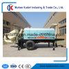 60m3 / H Bomba eléctrica de hormigón de transporte (HBT60E - 1407)