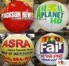 Горячее сбывание 2017 рекламируя воздушный шар для напольного