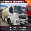 12cbm 15mt Cement Powder Tank Truck Bulk Cement Powder Vehicle