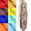 Kundenspezifisches reines 16mm Silk Chinakrepp-Gewebe-Digital-Drucken