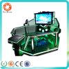 Máquina de juego a estrenar de Vr del equipo del simulador del deporte 2017